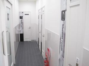 シャワールーム2階(男性)
