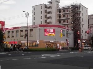 JOYFIT24昭和町