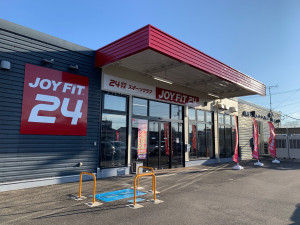 JOYFIT24須賀川