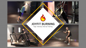 JOYFIT BURNING POP2
