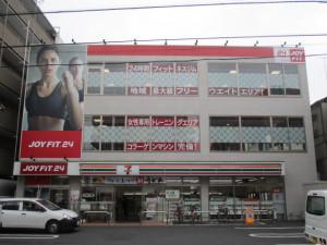 JOYFIT24東武練馬の画像