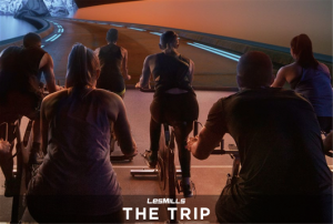 【THE TRIP】