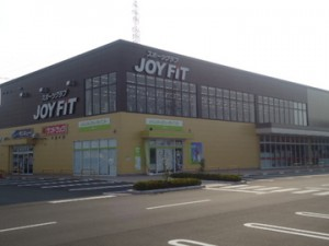 JOYFITヨークタウン雨ヶ谷